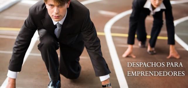 Alquiler de despachos para emprendedores