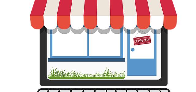 Alquiler de trasteros para tiendas online