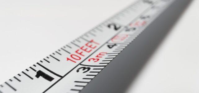 medida trastero estándar